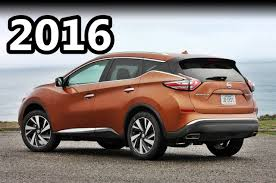 nissan rogue reviews 2016 2016 nissan murano changes price and release date 2017 2018