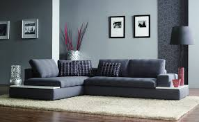 Modern Colorful Living Room Furniture Living Room Accent Wall Ideas For Purple Color Scheme Modern Sofas
