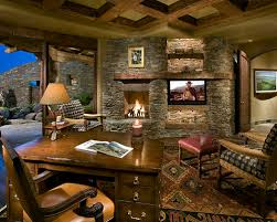 southwest home interiors 30 best southwestern home office ideas photos houzz