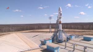 a fantastic video of soyuz 2 1a successfull launch from vostochny