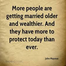 Getting Married Quotes John Mayoue Marriage Quotes Quotehd
