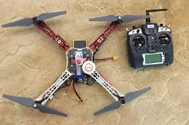 build a how to build your own custom photography drone