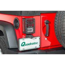 Jeep Jk Tail Light Covers Jeep Light Guards Quadratec