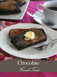 low carb chocolate pound cake french toast recipe all day i