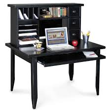 Small Desk With Pull Out Drawer Small Computer Desk With Drawers And Pull Out Keyboard Shelf