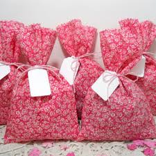pink favor bags baby shower party favor bags products on wanelo