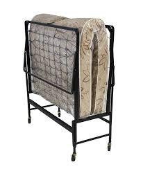 amazon com serta rollaway bed 39 inch twin kitchen u0026 dining