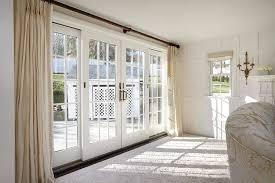 Sliding Door Curtain Ideas Sliding Glass Door Locks Lowes Rooms Decor And Ideas