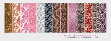 pattern from image photoshop victorian ps patterns by photoshop stock on deviantart