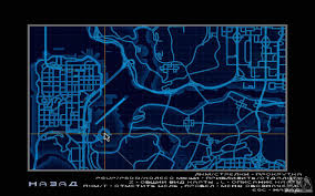 Need For Speed Map Mapa Estilo De Need For Speed World Para Gta San Andreas