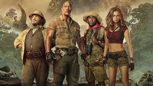 jumanji movie description jumanji welcome to the jungle 2 will have box office rematch with