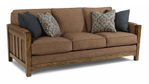 Best Rated Sleeper Sofa by Sofas Center Taffy Microfiber Queen Sleeperfamicrofiberfa Full