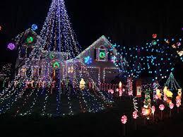 light displays near me christmas miracle 7160 christmas light display keizer miracle of