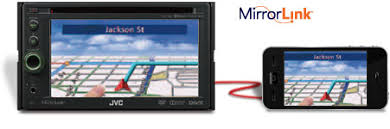 mirror link android jvc mirror link what is mirror link