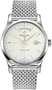 breitling black friday a4531012 g751 ss breitling transocean day date mens watch