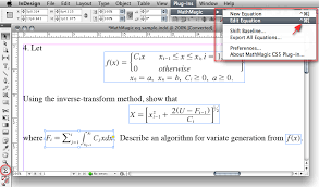 in design software math magic mathmagic pro for adobe indesign for windows