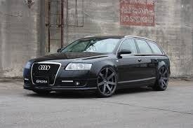 audi a6 ride quality how does upgrading to 20 inch wheels affect the ride on the a6
