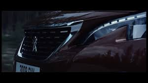 peugeot commercial peugeot 3008 commercial is about amplifying your senses
