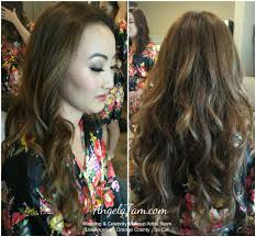 makeup artist in los angeles ca asian wedding korean makeup artist and hair stylist team