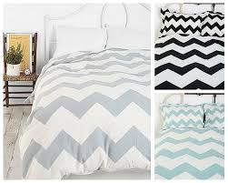 Gray Chevron Bedding Best 25 Chevron Bedding Ideas On Pinterest Grey Chevron Bedding