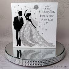card to groom from on wedding day luxurious wedding card bouquet and groom