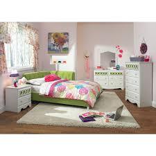jordan full corner bed green american signature furniture