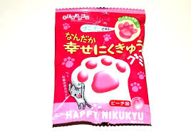 where to buy japanese candy online paw shaped gummy mini pack japan candy kawaii surprises