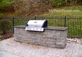 patio grill modern ideas patio grill ideas interesting 1000 images about built