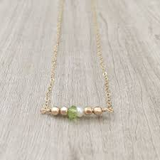Custom Birthstone Necklace 34 Best Wish List Images On Pinterest Jewellery Rings And