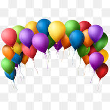 party balloons party balloon png images vectors and psd files free