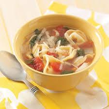 italian soup taste of home