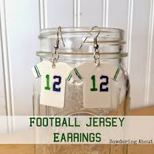 25 football party craft ideas real housemoms
