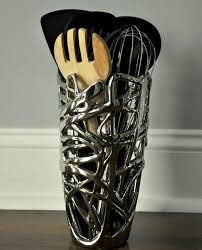 kitchen utensil holder ideas some kitchen utensil holder ideas
