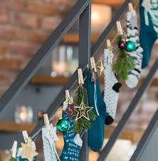 Wohnung Weihnachtlich Dekorieren So Geht S by