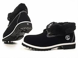 womens boots timberland timberland roll top boots black white mens timberland