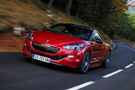 Peugeot Rcz R Review Auto Express
