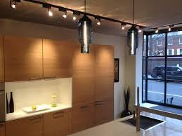 modern pendant light fixtures for kitchen two pharos pendant lights over the kitchen counter of eggersmann