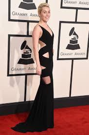 singer pink nude miley cyrus nicki minaj u0026 more stars u0027 naked grammy gowns life