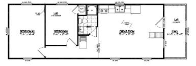 16 40 floor plans cottage cabin 16 40 be moses floorplan format 500 recreational cabins recreational cabin floor plans