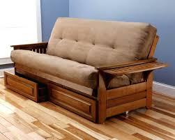 Kebo Futon Sofa Bed Wooden Futon Sofa Bed Uk Scifihits Com