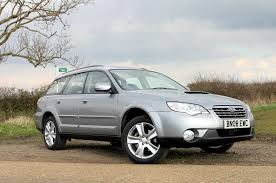 used subaru outback subaru outback estate review 2003 2009 parkers
