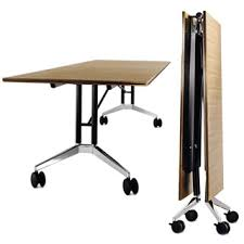 Folding Conference Tables Confair Folding Table Arenson Office Furnishings