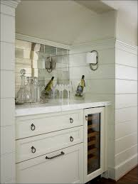 Mirrored Backsplash In Kitchen Small Kitchen Mirrored Backsplash Ideas Enchanting Home Design