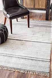 Flat Weave Cotton Area Rugs Flatweave Cotton Sparkling Moroccan Tribal Trellis