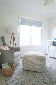 Rug For Nursery Get The Look Of Our Nursery For Less A Lot Less Chris Loves Julia