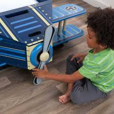 Airplane Toddler Bedding Airplane Toddler Bed Kidkraft