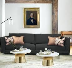 coussin pour canapé d angle gros coussin pour canape des coussins doracs et or pour un