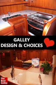 kitchen galley boat normabudden com