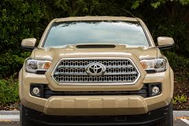 toyota 2016 models usa 2016 toyota tacoma price revealed prepare 22 300 for the sr