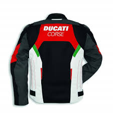 summer motorcycle jacket ducati corse dainese summer mesh jacket 9810379x